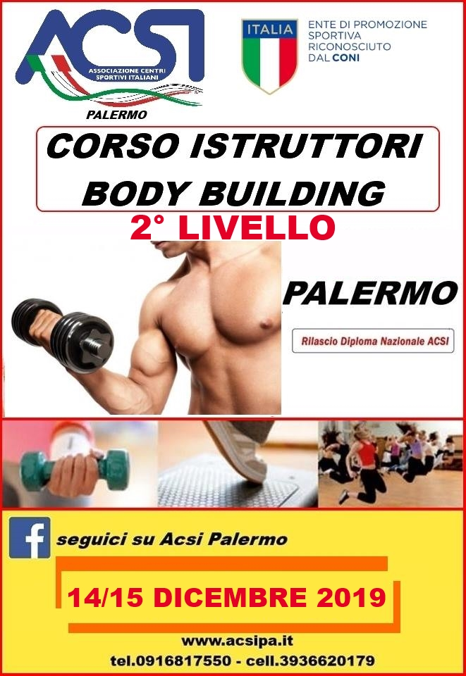 body building 2 LIVELLO
